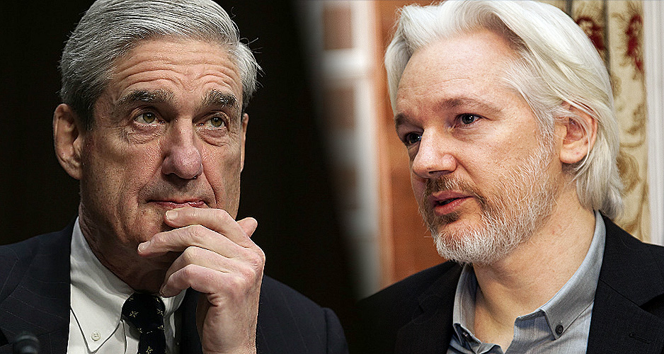 Time Is Running Out For Wikileaks Founder Julian Assange