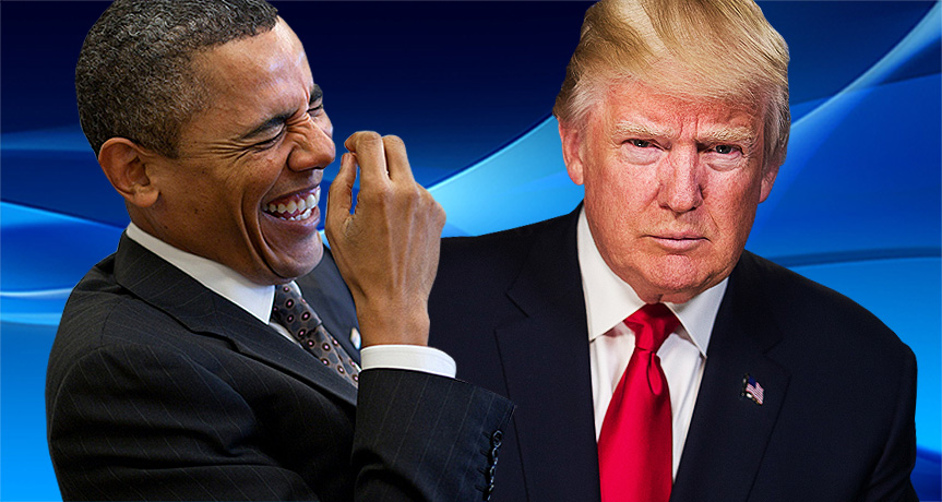 Obama Is Still Better Than Trump