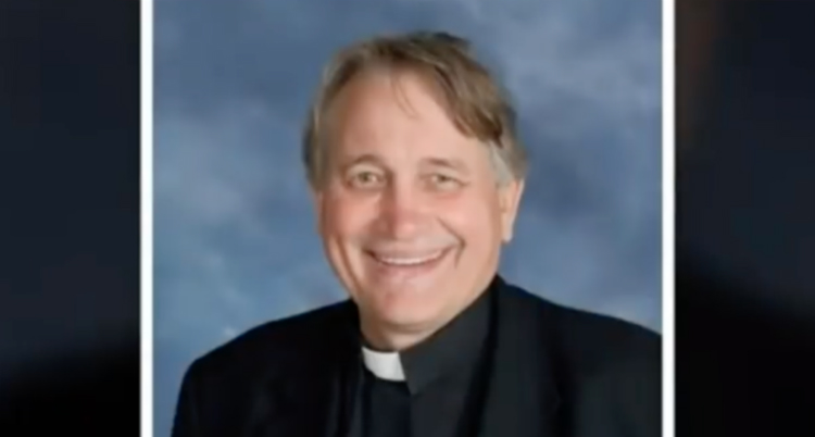 Priest Tells Black Family To Get The Hell Out Of His Church At Their Mother's Funeral – Video