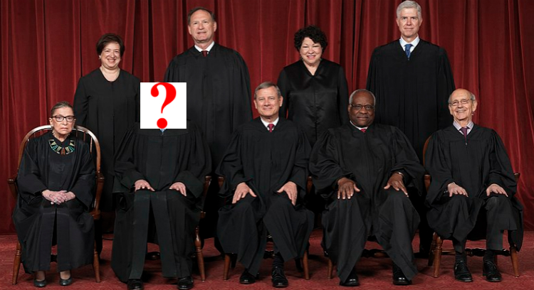 Who Will Be Trump's Supreme Court Pick?