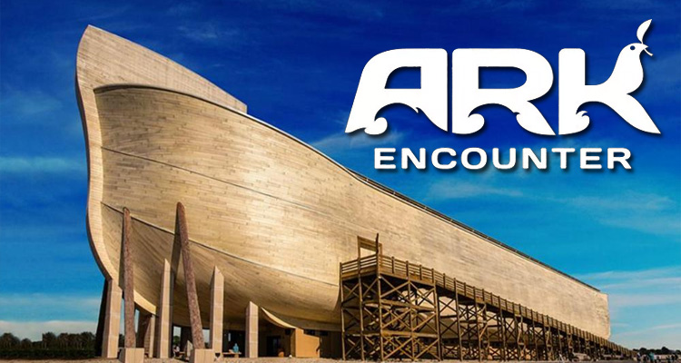 The Ark Encounter Is A Monument To Man's Stupidity
