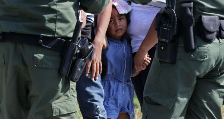 If You Think Family Separation Is Over Think Again