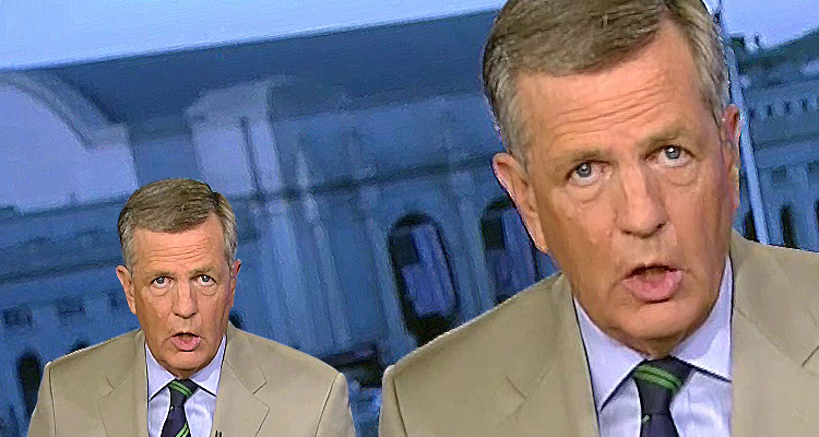 Seth Abramson Runs Over Fox News Political Analyst Brit Hume Like A Runaway Truth Train