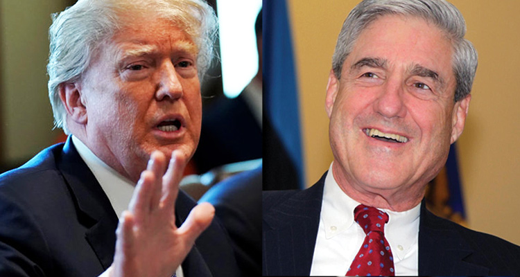 Fox News Poll: Mueller Approval Rating Spikes