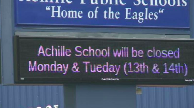 Middle School Shuts Down After Adults Declare 'Hunting Season' On Transgender Child