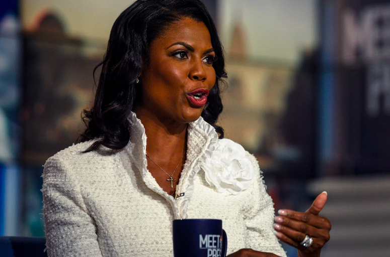 White House Aides Fear Omarosa Recordings Almost As Much As Mueller Probe