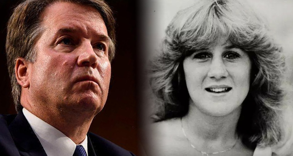 6 Reasons To Believe The Accusations Against Kavanaugh