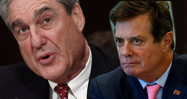 'Mueller Should End Negotiations And Seek Life In Prison' For Paul Manafort – Seth Abramson