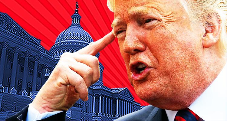 Pulitzer Prize Winning Journalist Decimates Trump