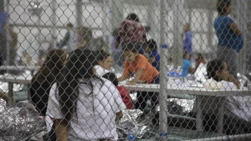 Human Trafficking Questions Arise Over 1,500 Lost Immigrant Children