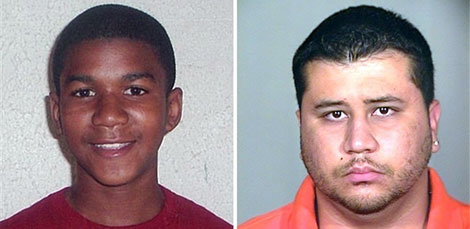 Trayvon Martin, the New Black Panthers, the Media frenzy and Race Riots?
