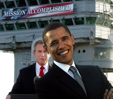 Right-wing myths exposed: George W. Bush and the bin Laden raid