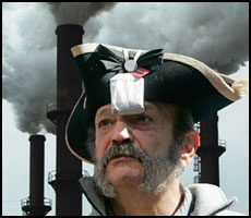 The Tea Party War on the Environment