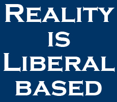 You know you are a liberal if….