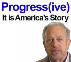 Robert B. Reich – Regressive vs Progressive