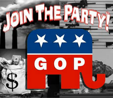 Join the Party with Mrs. Betty Bowers – GOP Super PAC Spoof