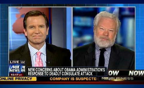 Fox News Accused Of Operating As A Wing Of The Republican Party – FLASHBACK FRIDAY