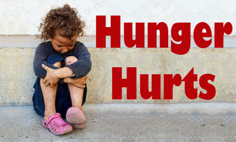 The Price of Hunger: Can we really afford politics as usual?