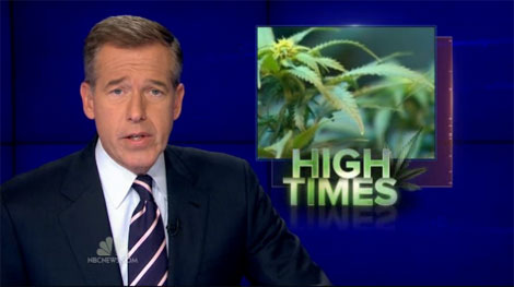 What will the feds do about marijuana legalization