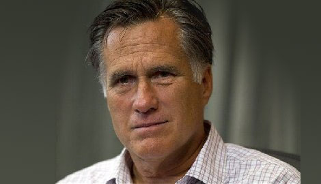 Romney In Seclusion After Losing The Presidential Race