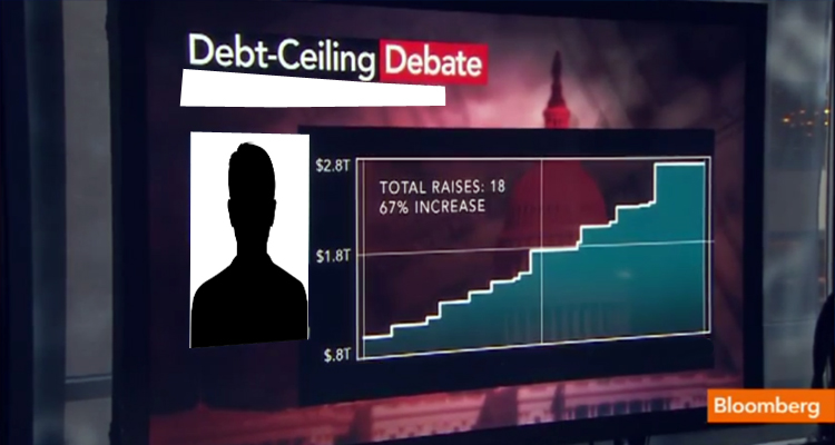 Can You Guess Which President Raised the Debt Ceiling the Most? – VIDEO
