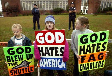 Westboro Church: America's Most Hated Family In Crisis (VIDEO)