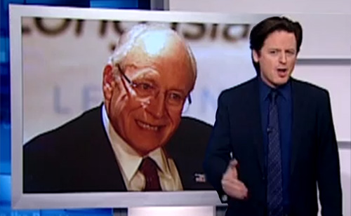 John Fugelsang Plays 'Are You Qualified to Criticize Obama?' (VIDEO)