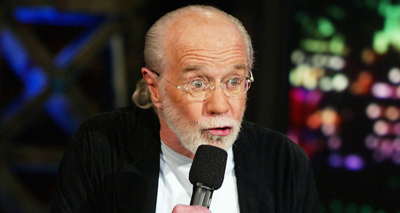 George Carlin Takes On The NRA – Video