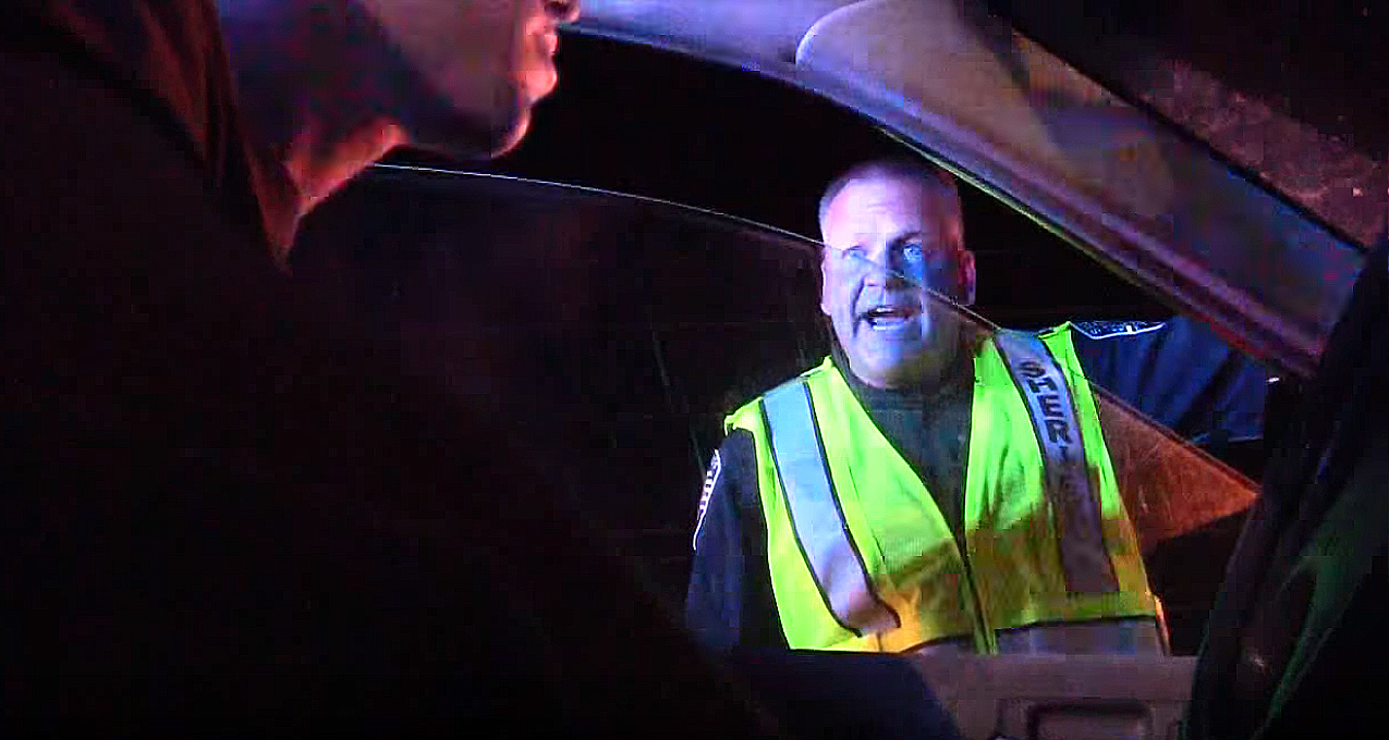 The July 4th DUI Checkpoint Video That Went Viral And Its Aftermath – Video