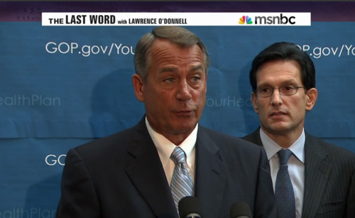 Another Government Shutdown? (VIDEO)