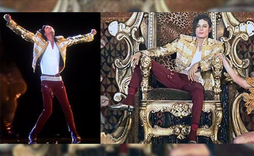 Michael Jackson Hologram Performs At Billboard Awards – Receives Standing Ovation (VIDEO)