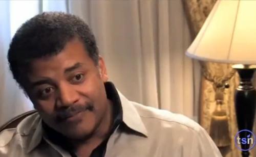 Neil DeGrasse Tyson Destroys Bill O'Reilly (VIDEO)