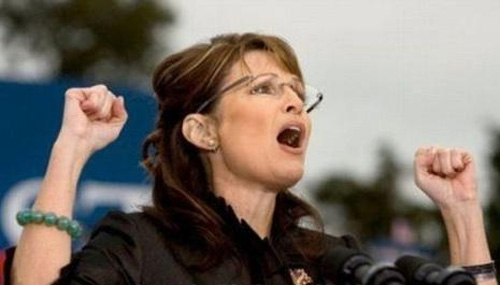 Sarah Palin Compared To A Hokey Disney Movie (VIDEO)