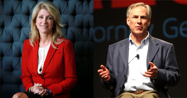 The Dallas Morning News Decides To 'Pay The Ransom' And Endorses Greg Abbott