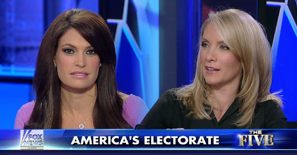 Fox Hosts Lash Out Following Widespread Criticism For Discouraging Voters – VIDEO