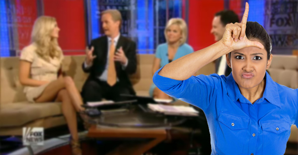 Conservatives Bashing Fox News