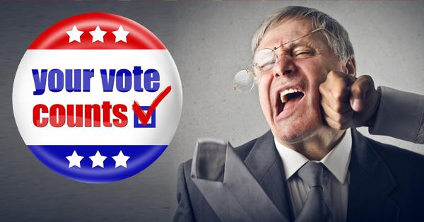 5 Senators Put The Smackdown On Republican Voter Suppression Efforts