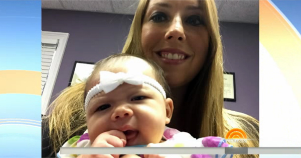 Attorney Brings Baby to Court After Judge Denies Maternity Leave Delay – VIDEO