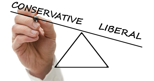 30 Ways To Know You Are A Liberal