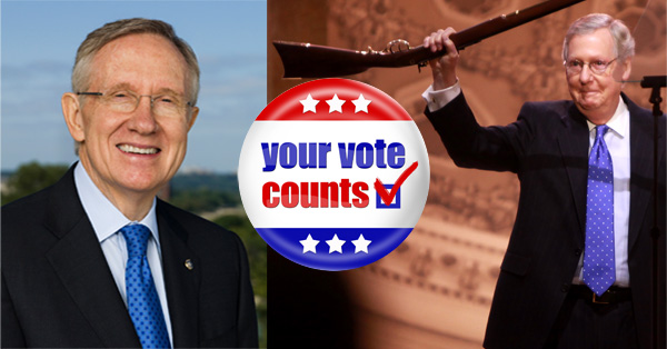 10 Quotes By Bloviating Ignoramuses: VOTE This Year OR ELSE!