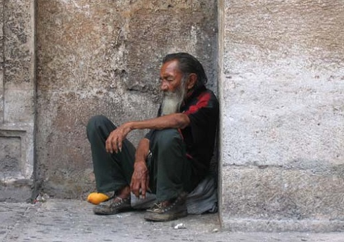How One Homeless Man Helped To Changed My Perspective – Guest Post