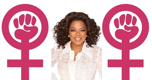 Open Letter To Oprah About American Women And Equality