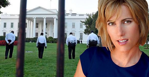 Conservative Radio Host: 'Weak Women' To Blame For White House Security Breach