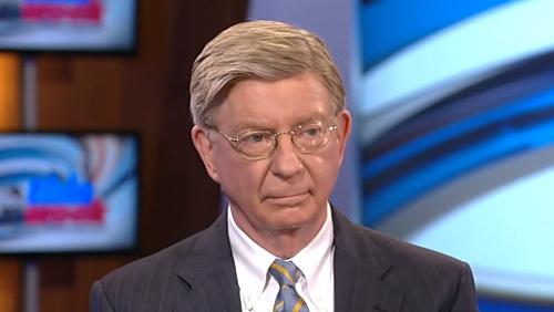 Rape Comments Get George Will Univited From Speaking Engagement – Conservatives Outraged