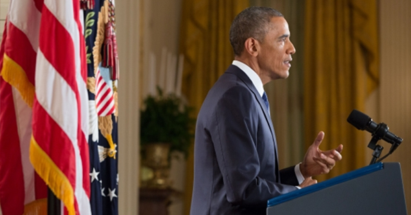 40 Reasons Conservatives Are Wrong About Obama's Immigration Actions
