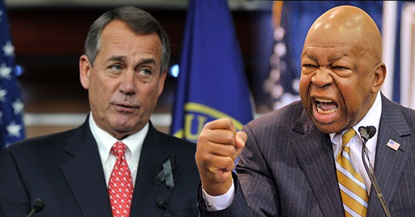 Suffering From Benghazi Fever, John Boehner Appoints Chair To Nonexistent Committee