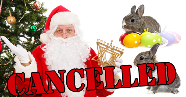 Christmas, Easter & Jewish Holy Days Axed From Calendar In Maryland Schools