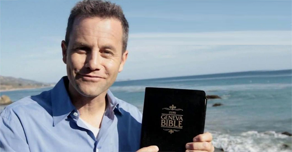 The Dangers Of Purity & Assigned Gender Roles – A Holiday Message For Kirk Cameron