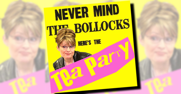 12 Signs You Might Be A Member Of The Tea Party