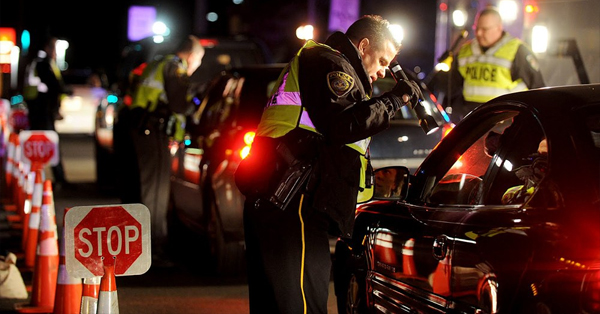 How To Survive A Police Checkpoint – VIDEO